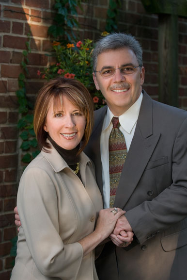 Realtors, Nancy And Vito Lanzillo
