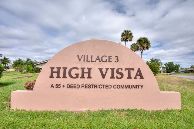 High Vista at Ridgewood Lakes